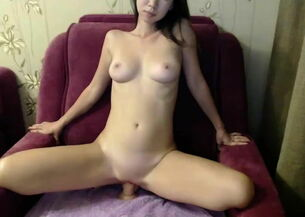 Asian cam squirt