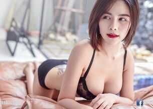 Hot thai girls