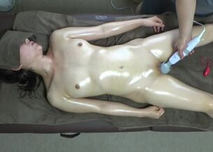 Asian massage hd